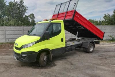 Iveco Daily 4T